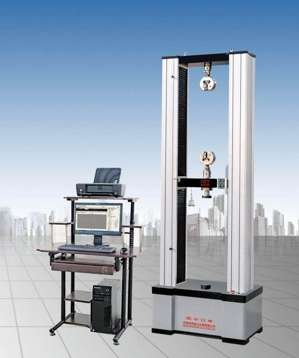 玻璃纤维拉伸强度试验机