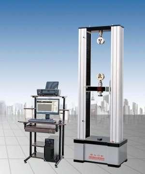 50KN-100KN微机全自动弹簧拉压试验机